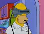 'Los Simpson' se pasan a la realidad virtual en su capítulo 600