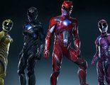 'Power Rangers': Nueva imagen de los héroes en un lugar misterioso