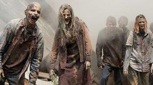 Por qué nunca sabremos cómo se originó el virus de 'The Walking Dead'