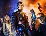 'Legends of Tomorrow': Nuevo tráiler del crossover con 'Supergirl', 'The Flash' y 'Arrow'