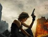 'Resident Evil: El Capítulo Final': Nuevo tráiler en el que Alice se despide de la mejor manera: matando zombies