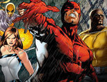 'The Defenders': Sigourney Weaver será la villana de esta nueva serie de Marvel