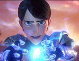 'Trollhunters': Primer tráiler de la nueva serie de animación de Guillermo del Toro