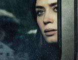 'La chica del tren' desbanca a 'El hogar de Miss Peregrine' en su estreno