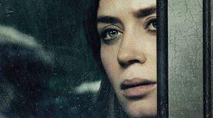 'La chica del tren' lidera la taquilla norteamericana en su estreno