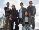 'Power Rangers': Teaser tráiler en español del regreso de los Rangers
