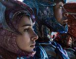 'Power Rangers': Así sería el tráiler si la película se estrenase en los años 90