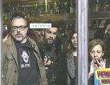 Teaser tráiler de 'El bar', la nueva locura de Álex de la Iglesia