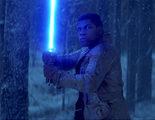 'Star Wars: Episodio VIII': Así será la recuperación de Finn tras su enfrentamiento con Kylo Ren