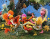 'Los Fraguel': El programa creado Jim Henson ('Barrio Sésamo) vuelve a la HBO