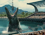 'Jurassic World 2': Desvelado el título que utilizan para la producción