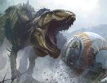 'Jurassic World 2': El abuso animal será uno de los temas principales de la película