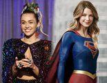 'Supergirl': Miley Cyrus critica el título por representar 'un ataque de género'