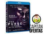 Las mejores ofertas en DVD y Blu-Ray: 'The Purge', 'Crónicas vampíricas', 'El viaje de Arlo', 'V'