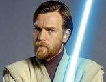 Ewan McGregror se ofrece para un spin-off de 'Star Wars' centrado en Obi-Wan Kenobi