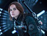 'Rogue One: Una historia de Star Wars': La amenaza de Darth Vader protagoniza el nuevo póster
