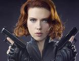 Scarlett Johansson habla de la Viuda Negra y su esperado spin-off