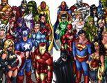 'Wonder Woman' elegida la superhéroe más poderosa e influyente de la historia