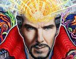 'Doctor Strange (Doctor Extraño)': Nuevo tráiler internacional y pósters de la película