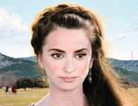 'La reina de España': ¿Por qué el primer póster ha levantado tanto revuelo?