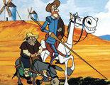 Disney prepara una película en acción real de 'Don Quijote de la Mancha'