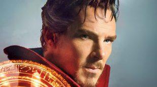 ¿Qué taquilla hará 'Doctor Strange (Doctor Extraño)' en su estreno?