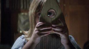 ¿Dónde has visto a los actores de 'Ouija: El origen del mal'?