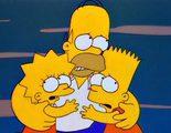 'Los Simpson': Vídeo del regreso de Frank 'Graimito' Grimes en el especial de Halloween