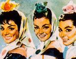 Las 12 folclóricas del cine español