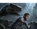 'Jurassic World 2' será como 'El imperio contraataca', 'más oscura y terrorífica' según Juan Antonio Bayona