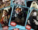 'Rogue One: Una historia de Star Wars': Imágenes inéditas de los personajes secundarios