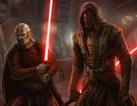 'Star Wars': Crean una petición para que Netflix haga una serie de 'The Old Republic'