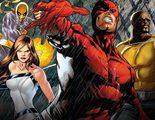 'The Defenders' podrían unirse a los Vengadores en 'Inifinity War', según Kevin Feige
