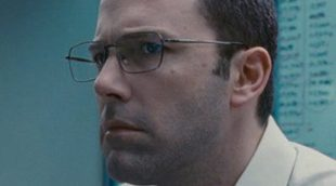 'El contable' de Ben Affleck lidera la taquilla estadounidense en su estreno