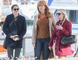 Teaser de 'Big Little Lies': Nicole Kidman, Reese Witherspoon y Shailene Woodley protagonizan la nueva miniserie de HBO