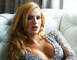 Bella Thorne confiesa que la industria ha cuestionado su imagen pública tras declararse bisexual