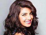 Priyanka Chopra desata la polémica por posar con una camiseta sobre refugiados e inmigrantes