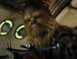 Nueva escena eliminada de 'El despertar de la fuerza' con Chewbacca