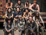 'The Walking Dead': el 7x01 'parecerá el primer episodio de una serie totalmente distinta' según Robert Kirkman