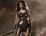 Gal Gadot ('Wonder Woman') olvida el cameo de Aquaman en 'Batman v Superman'