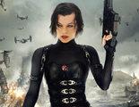 'Resident Evil: El Capítulo Final': Nuevo tráiler español repleto de locura y violencia