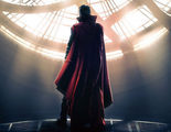 Primeras opiniones de 'Doctor Strange', que podría tener 'las mejores escenas de acción de Marvel hasta ahora'