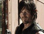 Norman Reedus, Daryl en 'The Walking Dead', desvela su escena más dura en la serie