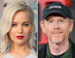 Jennifer Lawrence quiere otro Oscar con su nueva película