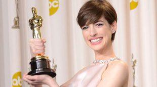 La horrible experiencia que le supuso a Anne Hathaway ganar un Oscar