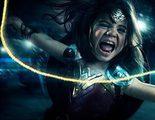 'Wonder Woman': Un padre hace realidad el sueño de su hija de convertirse en la Mujer Maravilla