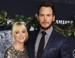 'Mom': Chris Pratt será el nuevo pretendiente de Anna Faris, su mujer en la vida real