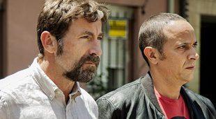 Los mejores papeles de <span>Antonio de la Torre</span>