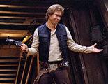 El spin-off de Han Solo contará cómo el cazarrecompensas le quitó a Lando el Halcón Milenario
