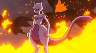La primera película de 'Pokémon' vuelve a los cines
